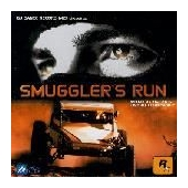 Smuggler's Run - Mixed By Oscar G