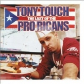 The Last Of The Pro-ricans