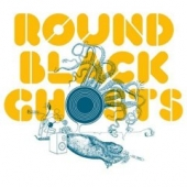 Round Black Ghosts