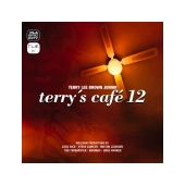 Terry Lee Brown Pres. Terry's Cafe 12
