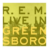 Live In Greensboro - Record Store Day Release