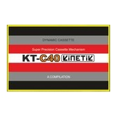 Kt-c40 - Cassette Store Day Release