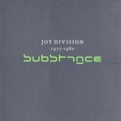 Substance - Vinyl Reissue