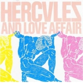 Hercules & Love Affair