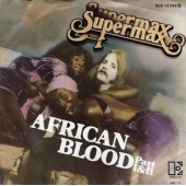 African Blood (part I) / African Blood (part Ii)