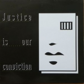 Justice Is Our Conviction