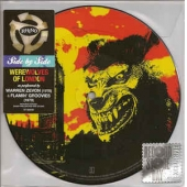 Werewolves Of London - Rsd Release