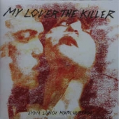 My Lover The Killer - Rsd Release
