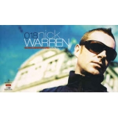 Nick Warren – Global Underground 018: Amsterdam