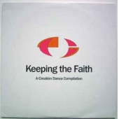 Keeping The Faith - A Creation Dance Compilation