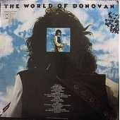 The World Of Donovan