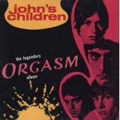 The Legendary Orgasm Album