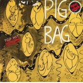 Papa's Got A Brand New Pigbag / The Backside