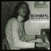 Piano Nights - Reissue