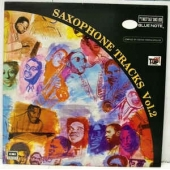Blue Note Saxophone Tracks Vol. 2