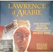 Lawrence D' Arabie