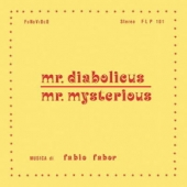 Mr. Diabolicus - Mr. Mysterious