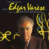 Music Of Edgar Varese Vol. 2