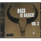 Back To Basics Vol.3