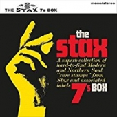 THE STAX NORTHERN SOUL 7