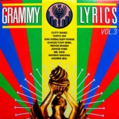 Grammy Lyrics Vol. 3