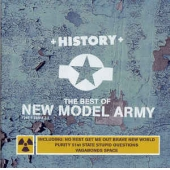 History (the Best Of New Model Army)