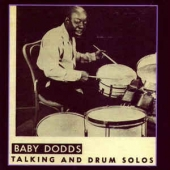 Talking And Drum Solos