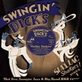 Swingin' Dick's Shellac Shakers 01