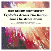 Funky Superfly - The Best Of