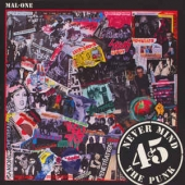 Never Mind The Punk 45 - Rsd Release