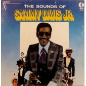 Sounds Of Sammy Davis Jr.