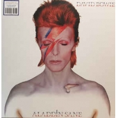 Aladdin Sane - 45th Anniversary Edition