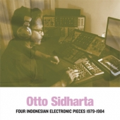 Four Indonesian Electronic Pieces 1979-1984