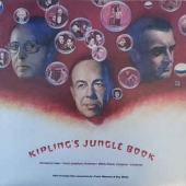 Kiplings Jungle Book