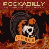 Rockabilly: Red Hot And Rare