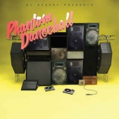 Dj Spooky Presents Phantom Dancehall - Rsd Release