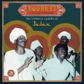 Two Niles To Sing A Melody: The Violins & Synths Of Sudan