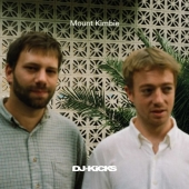 Mount Kimbie Presents Dj Kicks