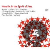 Hendrix In The Spirit Of Jazz