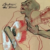 Confessin' The Blues - Compiled By The Rolling Stones