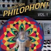 Bitteschon, Philophon! Vol. 1