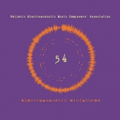 54 Electroacoustic Miniatures