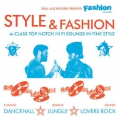 Fashion Records: Style And Fashion