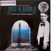 Revolutionary Song / Just A Gigolo - Rsd Release