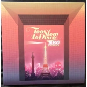 Too Slow To Disco - Neo En France - Rsd Release