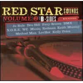 Red Star Sounds Volume 2  B Sides
