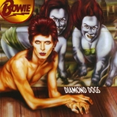 Diamond Dogs - 45th Anniversary Edition