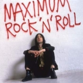 Maximum Rock'n'roll The Singles Volume 1