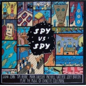 Spy Vs Spy Play The Music Of Ornette Coleman