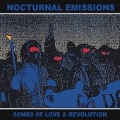 Songs Of Love And Revolution - Rsd Release